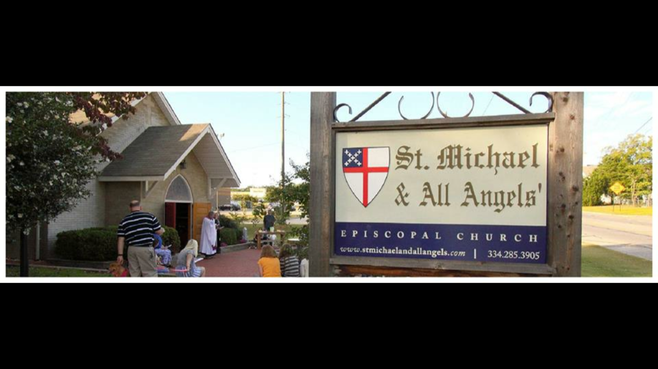 St. Michaels and All Angels' Episcopal Church