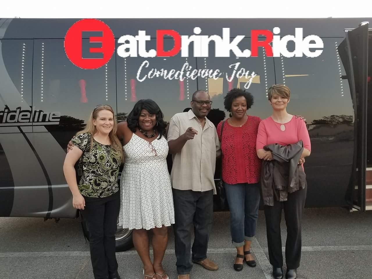 Bham Eat Drink Ride Food Tours