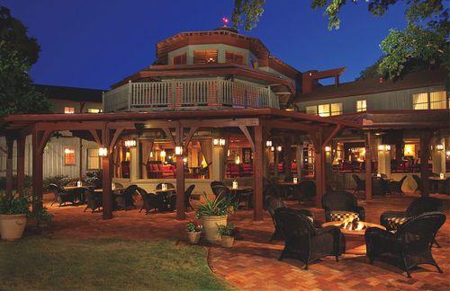Grand Hotel Marriott Resort Golf Club Amp Spa Fairhope