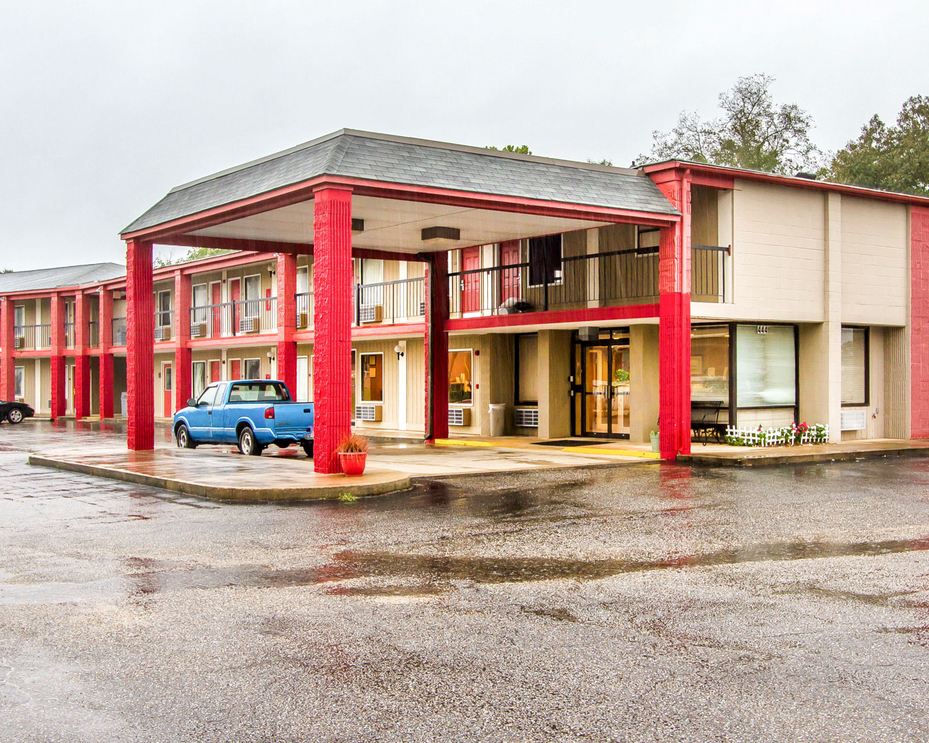 Rodeway Inn and Suites Fort Rucker