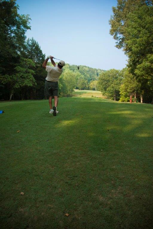 Joe Wheeler State Park Golf Course