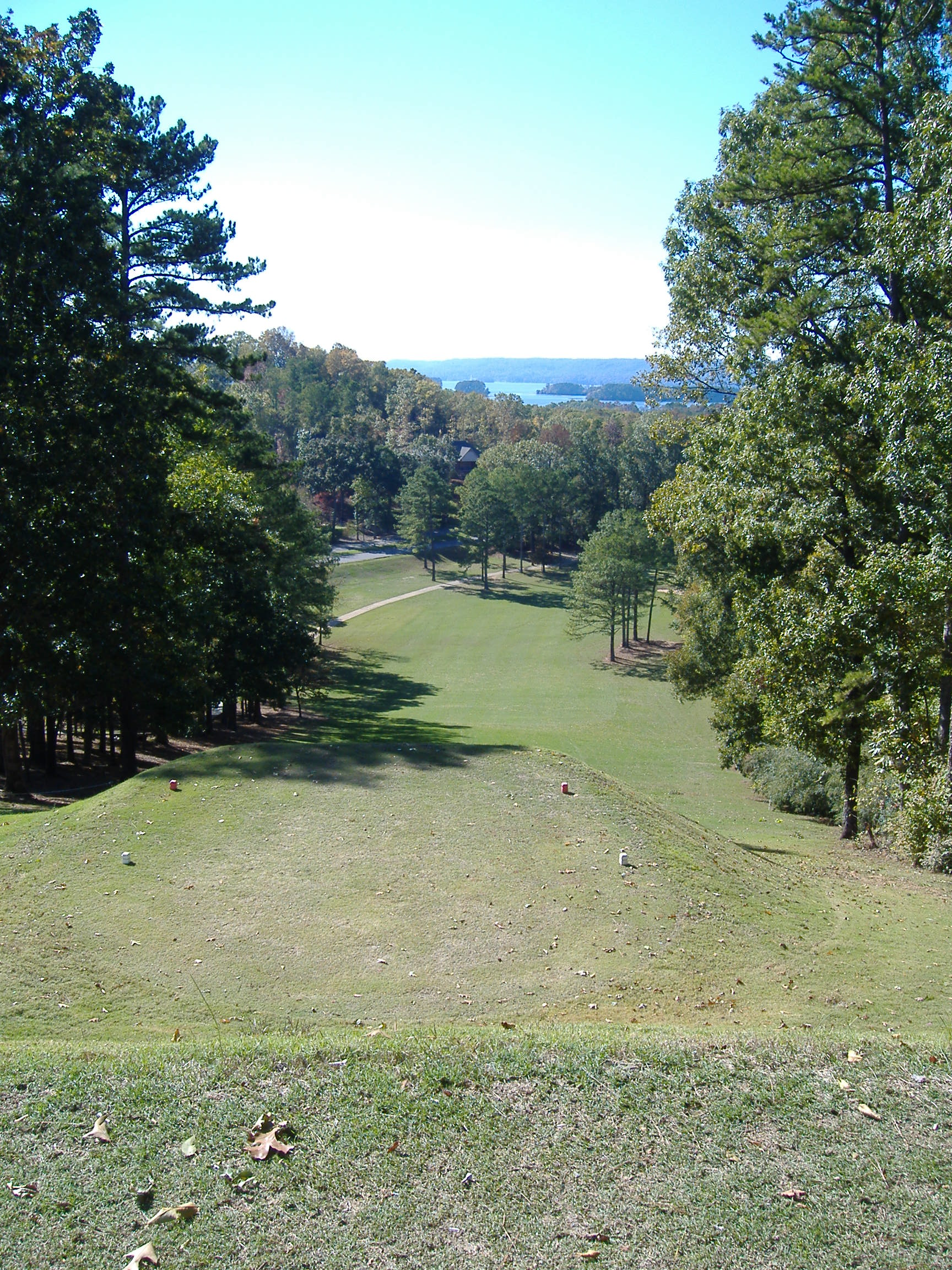 Gunter's Landing Golf Club