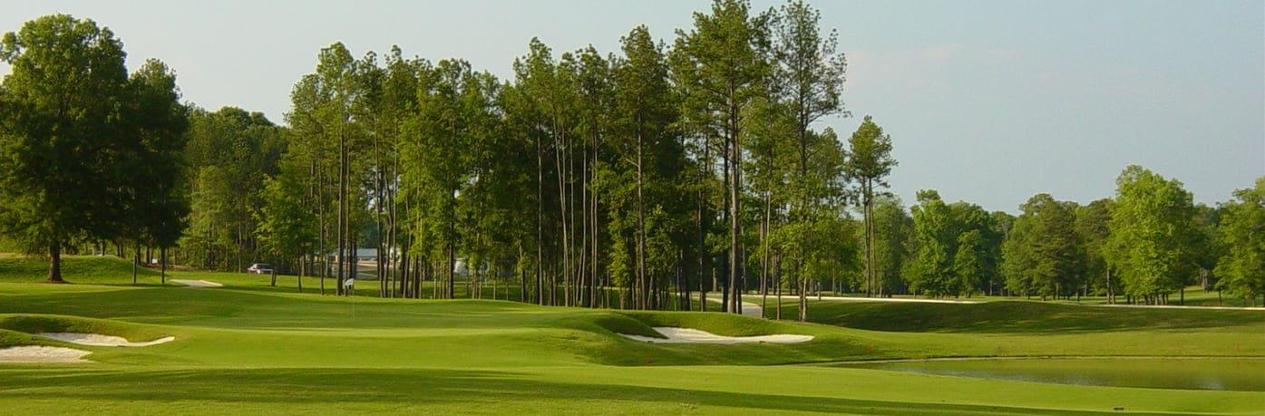 Timberline Golf Club
