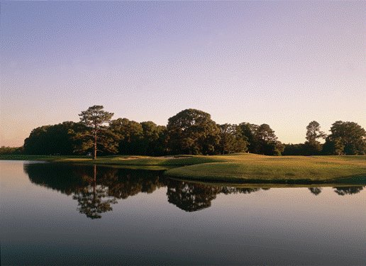 Robert Trent Jones Golf Trail at Highland Oaks