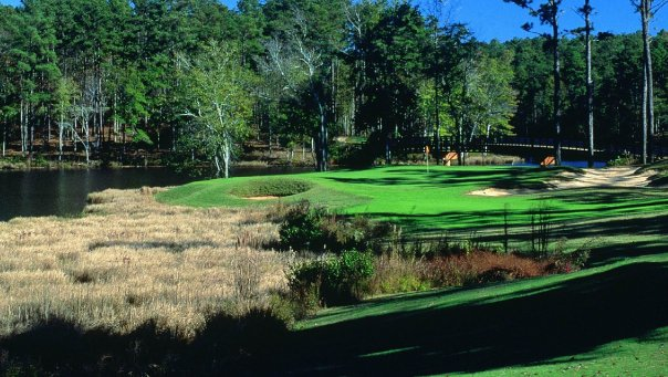 Robert Trent Jones Golf Trail at Grand National
