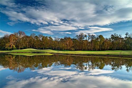 Robert Trent Jones Golf Trail At Hampton Cove Huntsville Alabama Travel
