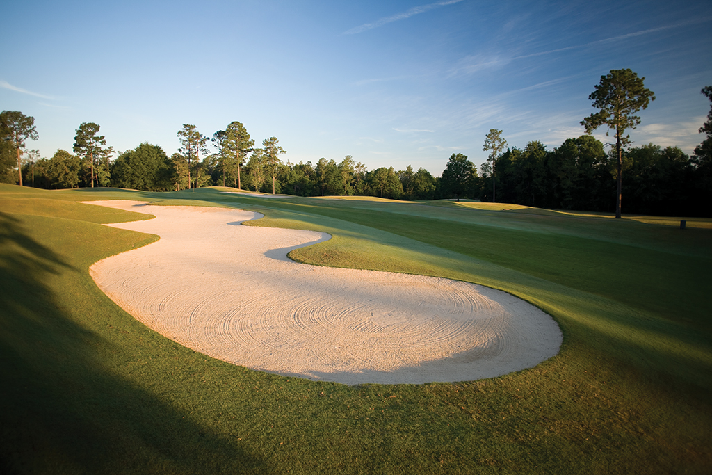 Coastal Alabama Golf