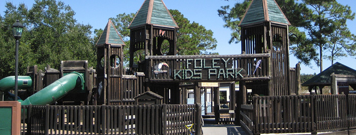 Foley Kids Park