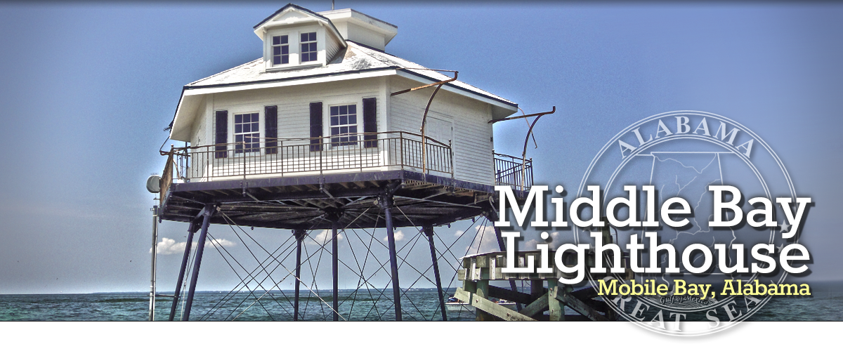 Middle Bay Lighthouse