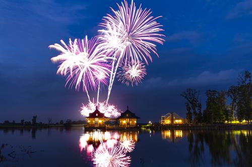 Slide_summer_fest_fireworks