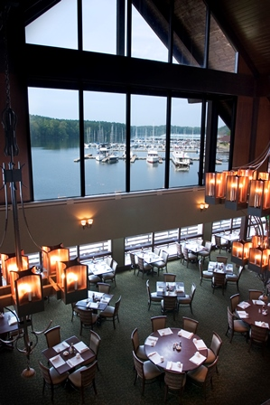 Lake Guntersville State Lodge & Convention Center