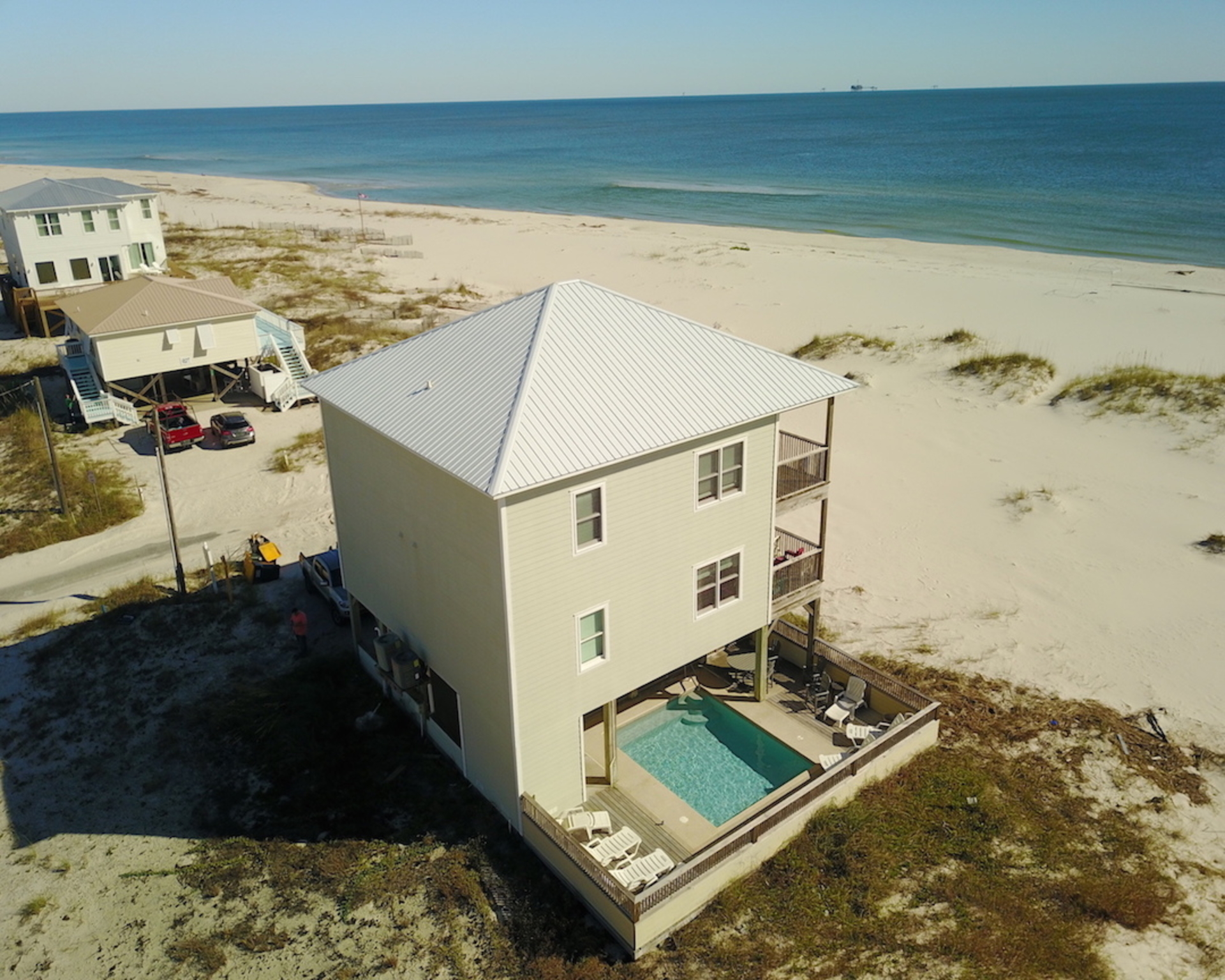 Serenity Now Beach House