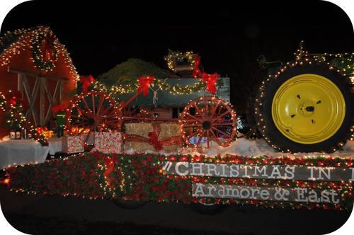 Slide_ardmore_christmas_parade