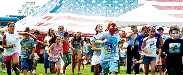 Spirit of America Festival