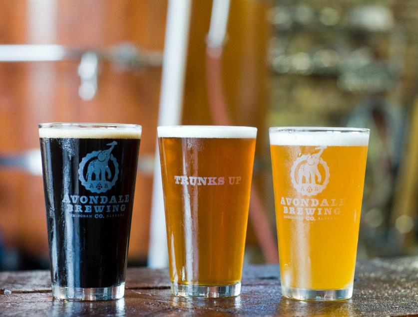 Avondale Brewing Co.