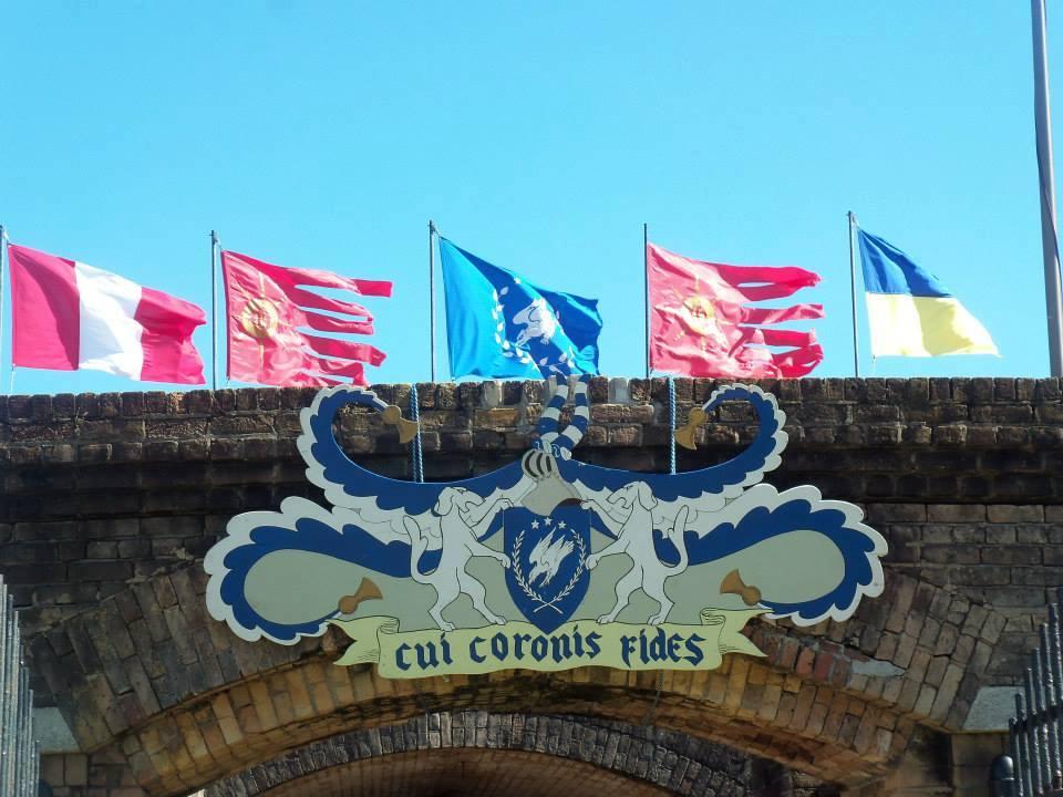 36th Annual Renaissance Festival GATALOP 36