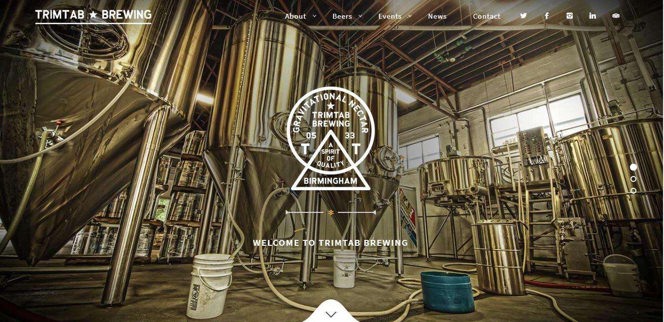 TrimTab Brewing