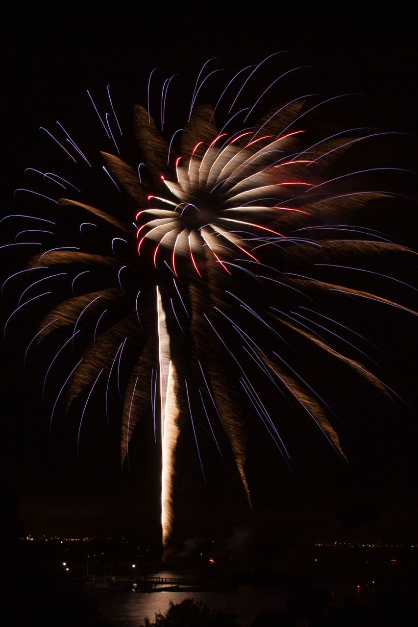 Fairhope's Fourth of July Festival and Fireworks Display