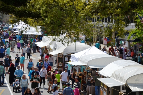 68th Annual Arts & Crafts Festival