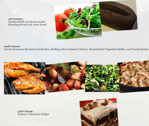 Slide_grannyschristmasvacation_menu