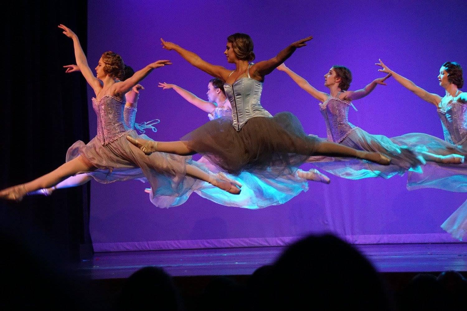 DDC's Nutcracker Princess Production
