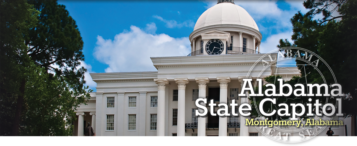 Alabama Arts Alliance, Stories of Alabama