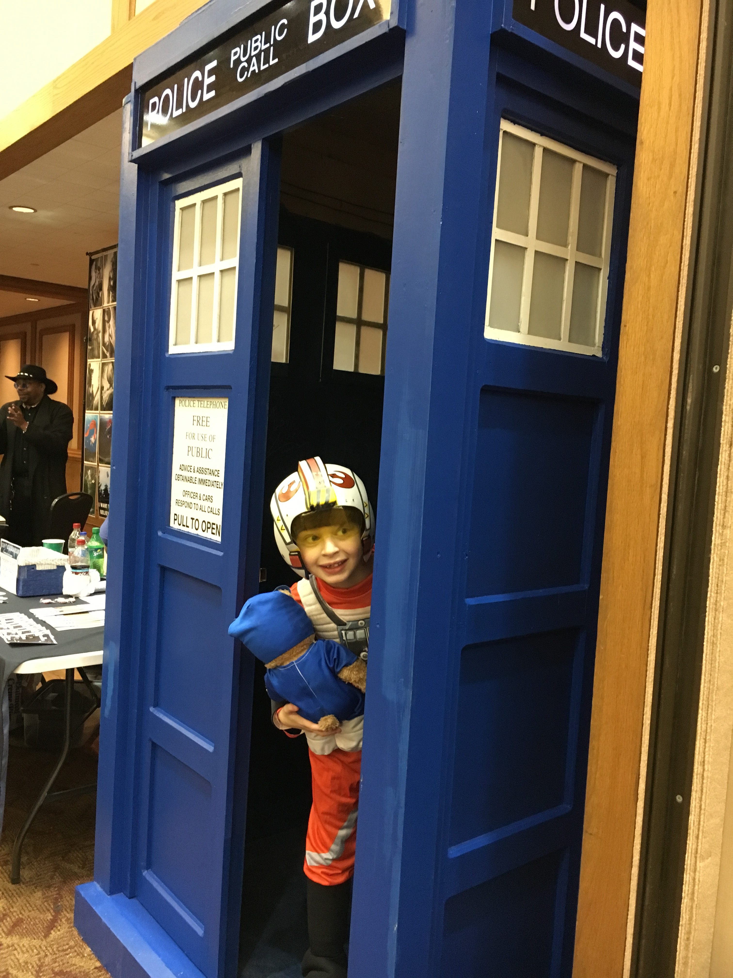 Huntsville Comic & Pop Culture Expo