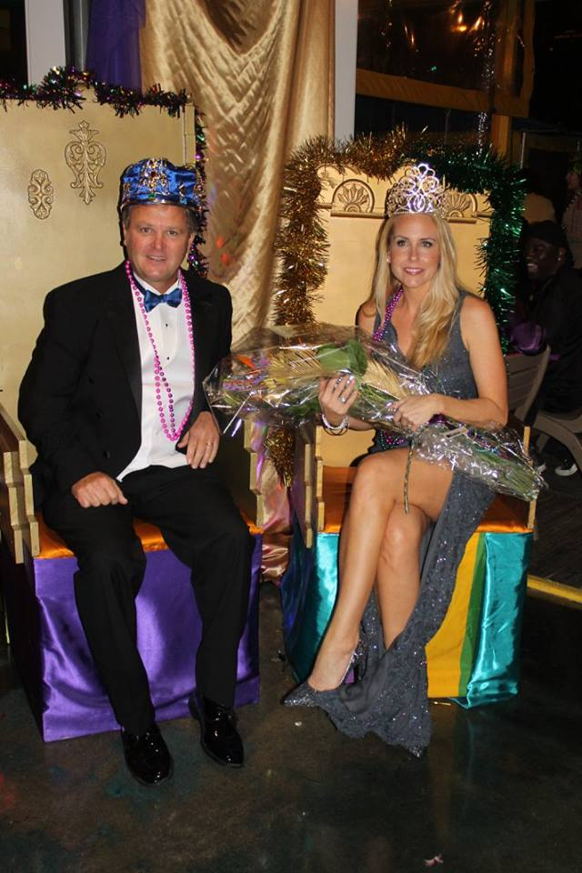 7th Annual Mardi Gras Ball