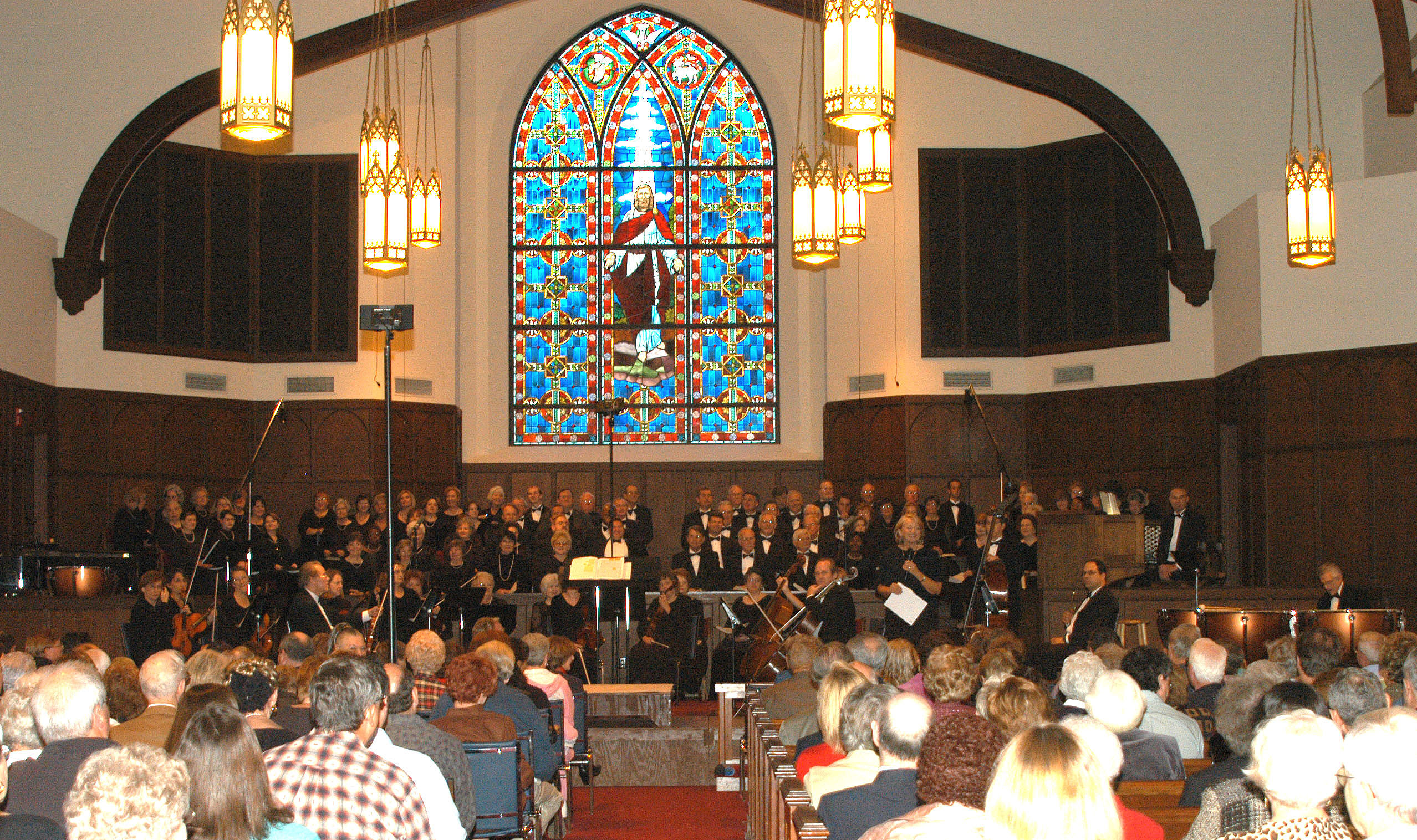 72nd Annual Presentation of Handel's MESSIAH