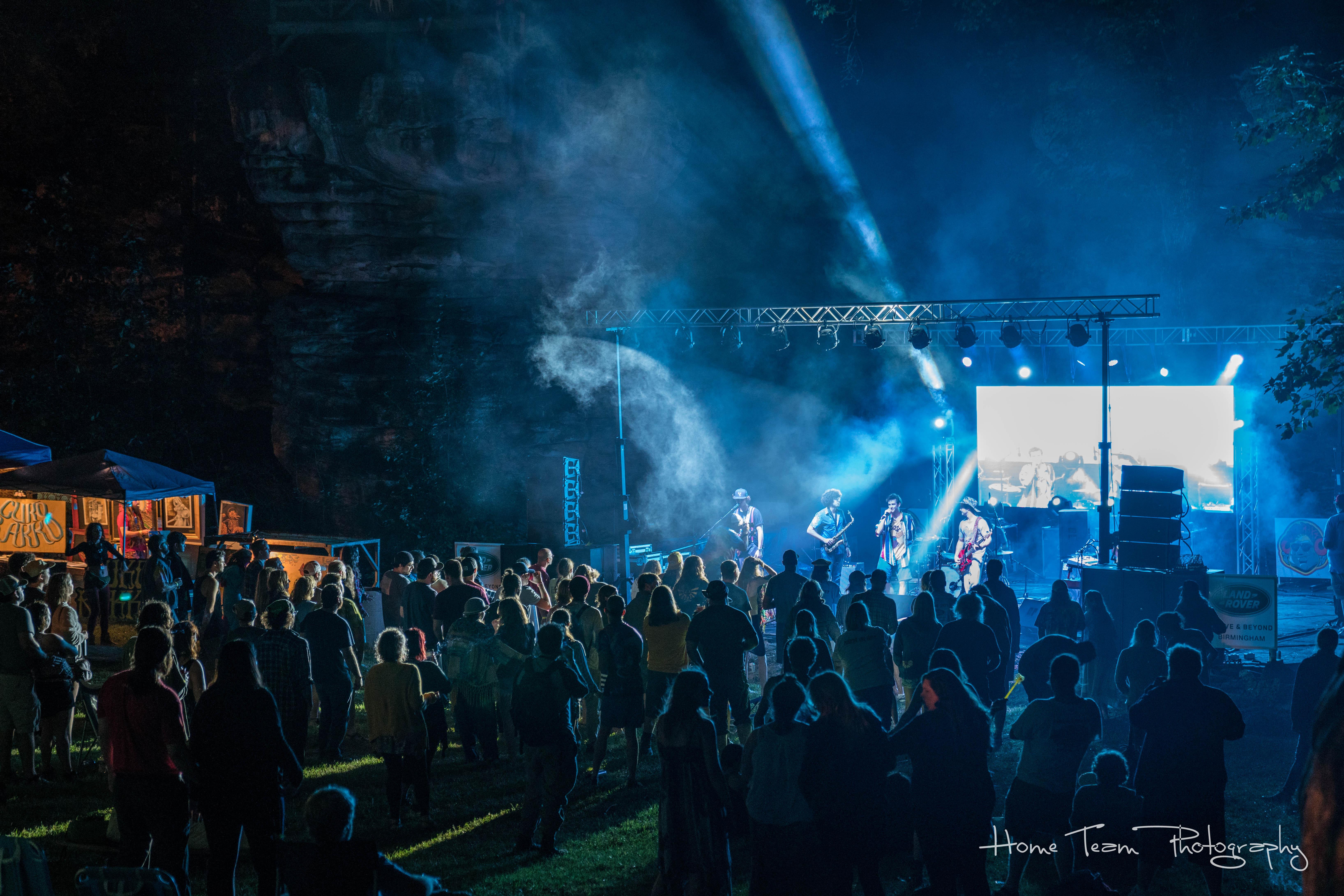 CukoRakko Music & Arts Festival
