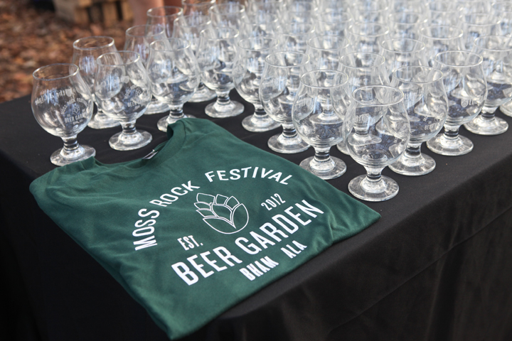 Beer Garden: Craft Tasting Event