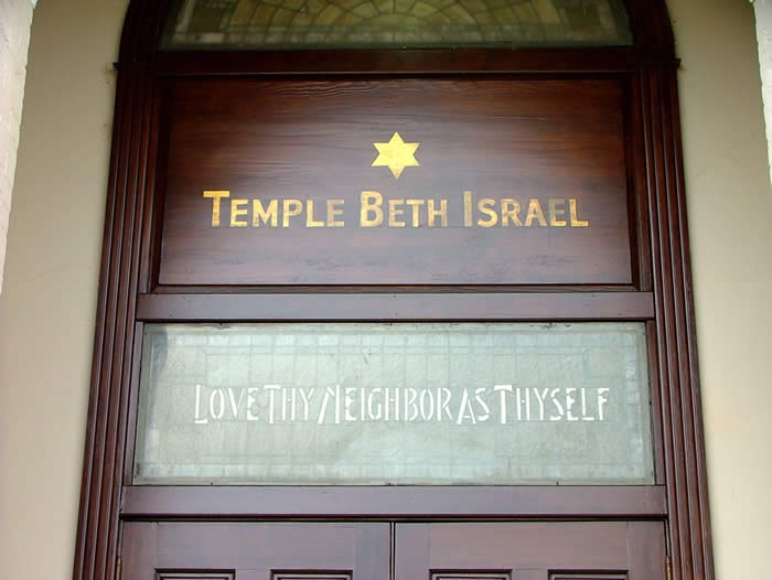 The Music Center at Temple Beth Israel