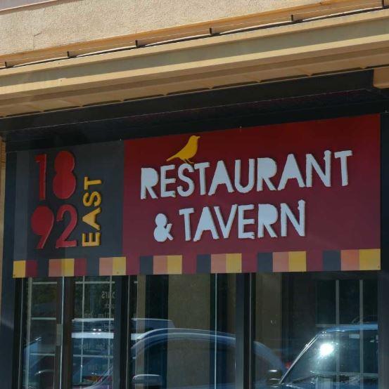 1892 Restaurant & Tavern