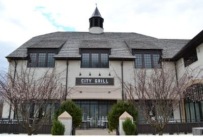 City Grill, The