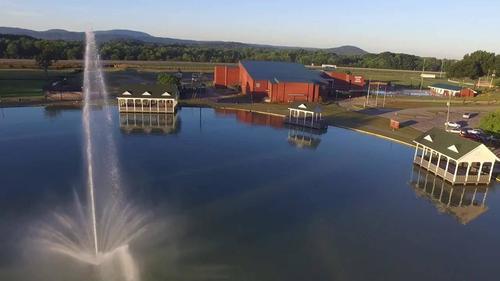 Slide_oxford_lake