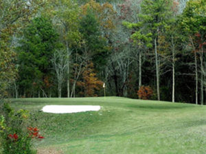 Ravine Golf Course, The