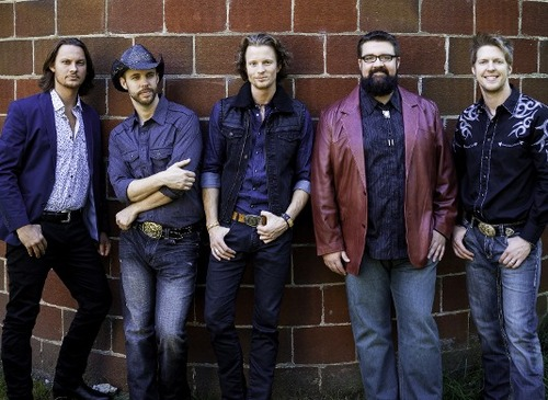 slide_home_free_thumb unless otherwise stated photo provided by christmas with home free - Home Free Christmas