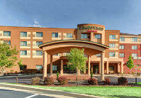 Courtyard by Marriott Anniston-Oxford