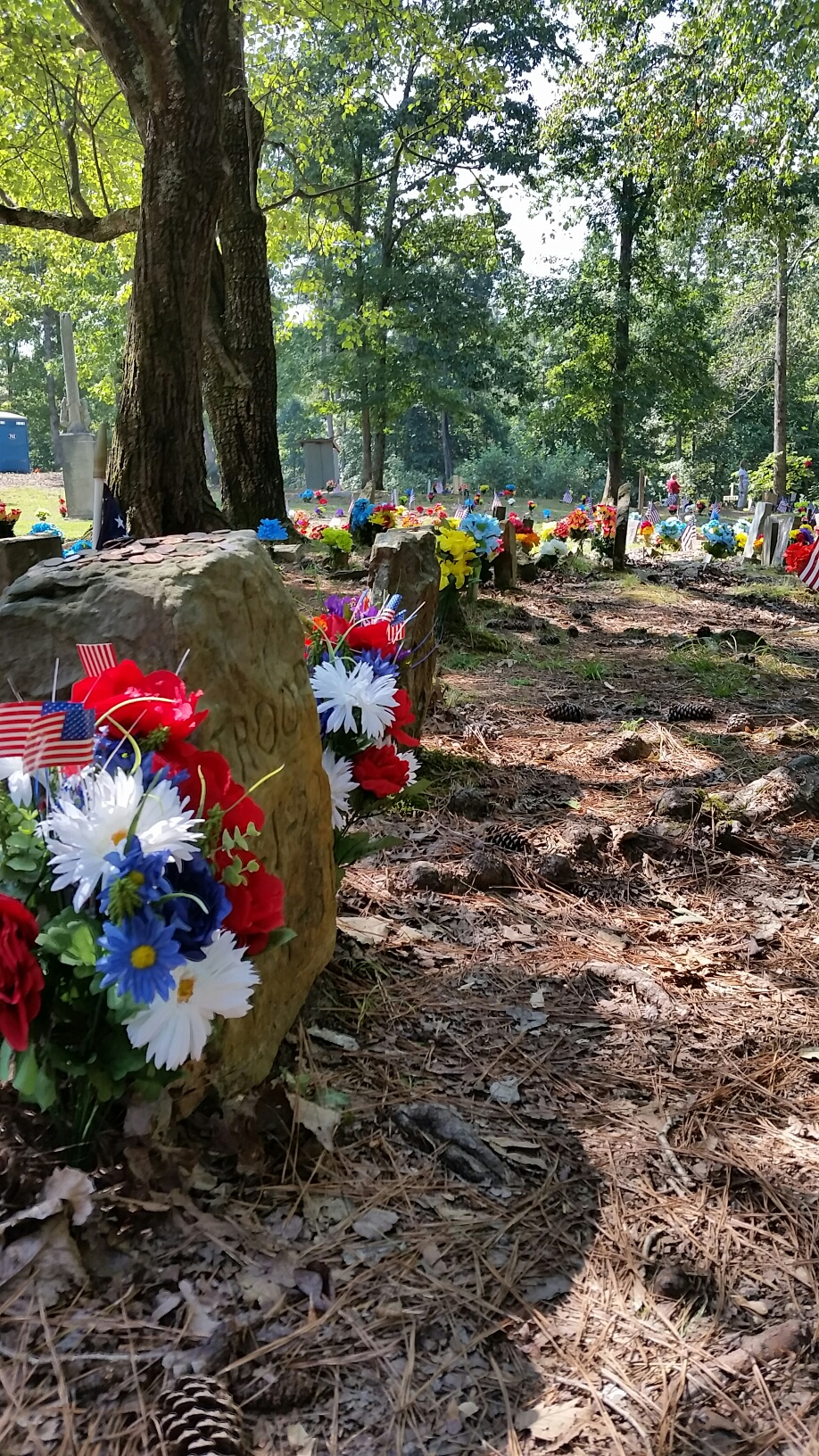 2019 Coon Dog Cemetery Labor Day Celebration