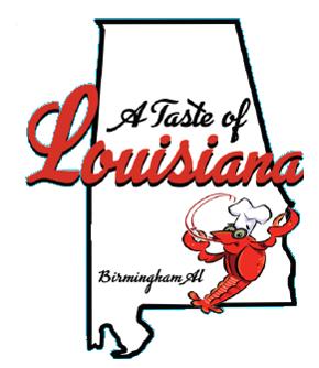 A Taste of Louisiana Food Festival & Cook-Off