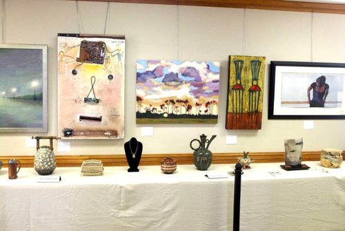 Bluff Park Art Show, 56th Annual