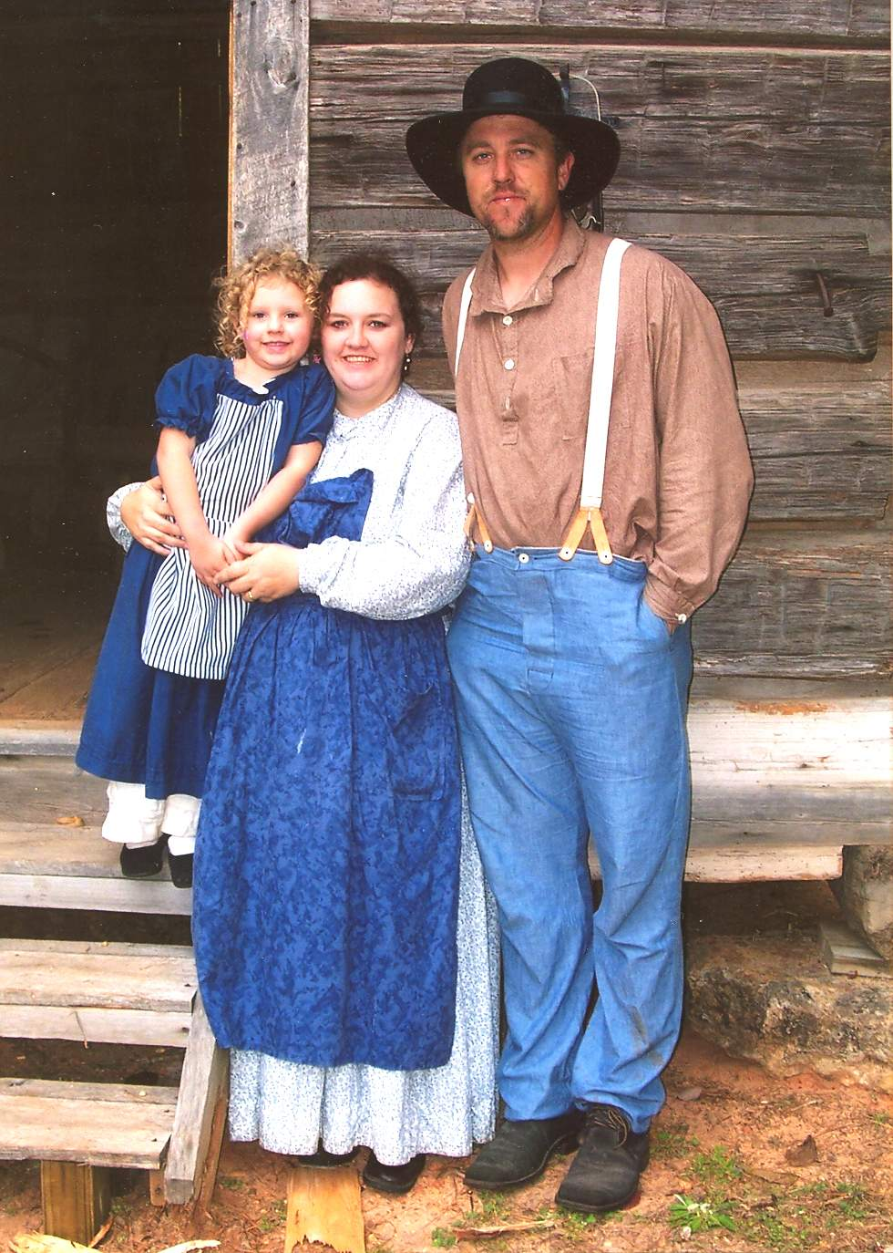 Pioneer Day 2019