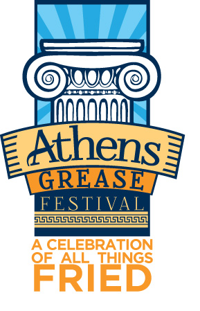 Athens Grease Festival 2019