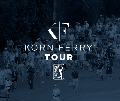 PGA Tour/Korn Ferry Tour Huntsville Championship