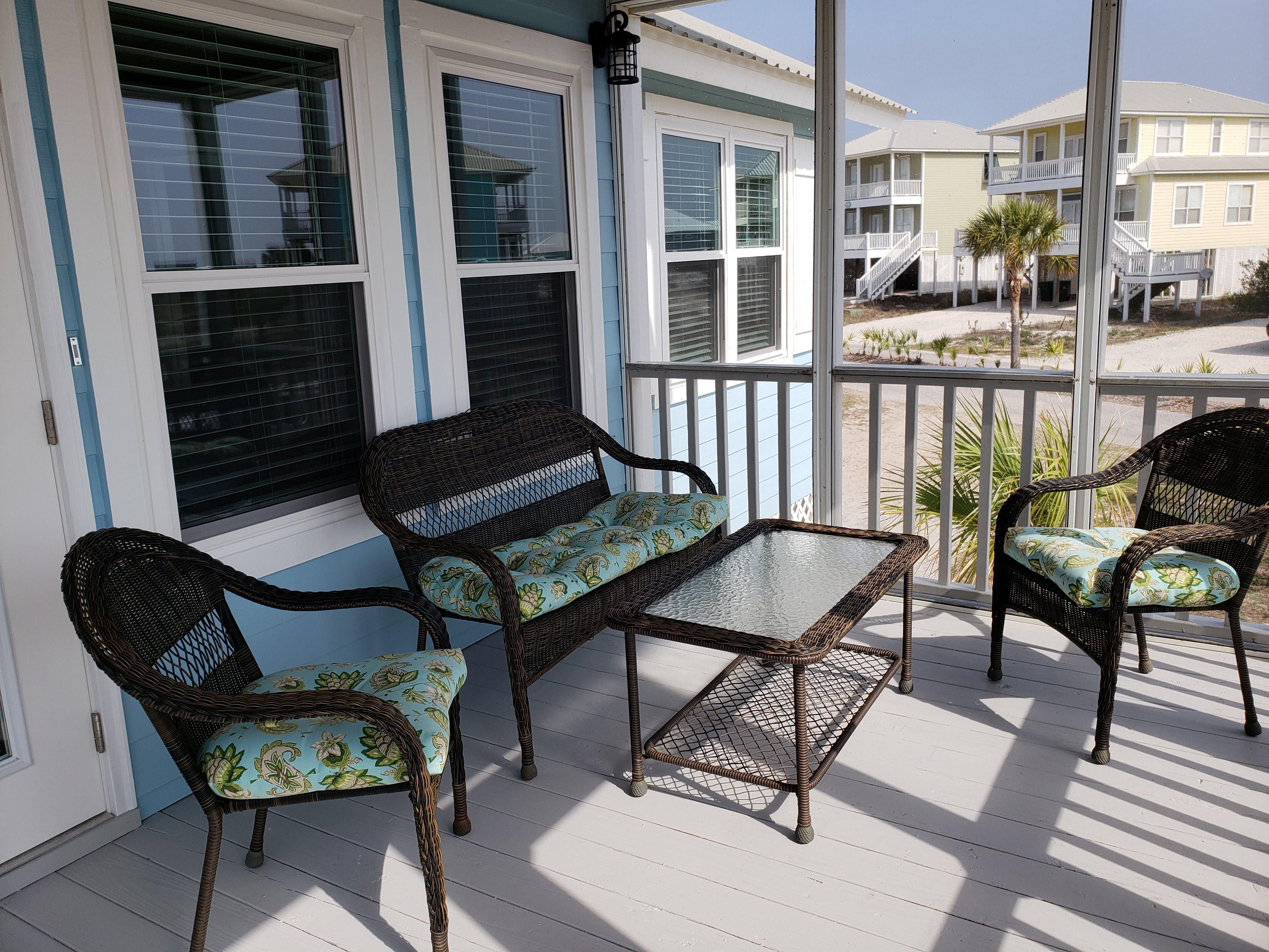 Serenity Sands Beach House
