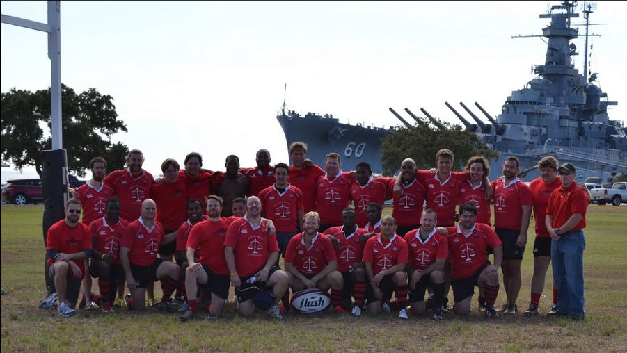 Battleship Rugby Fall Invitational Tournament