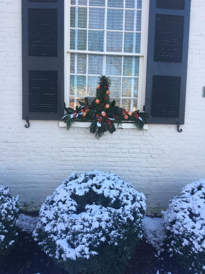 2021 Spirit of Christmas Past Homes and Luminary Tour