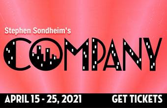 Stephen Sondheim's Company
