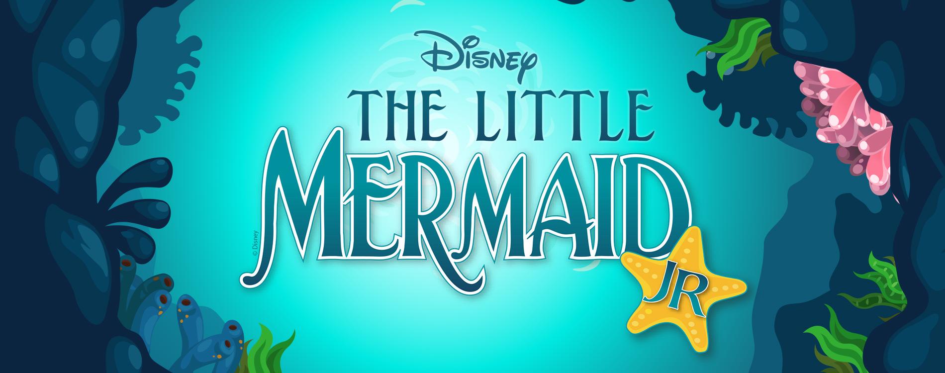 Little Mermaid Jr.