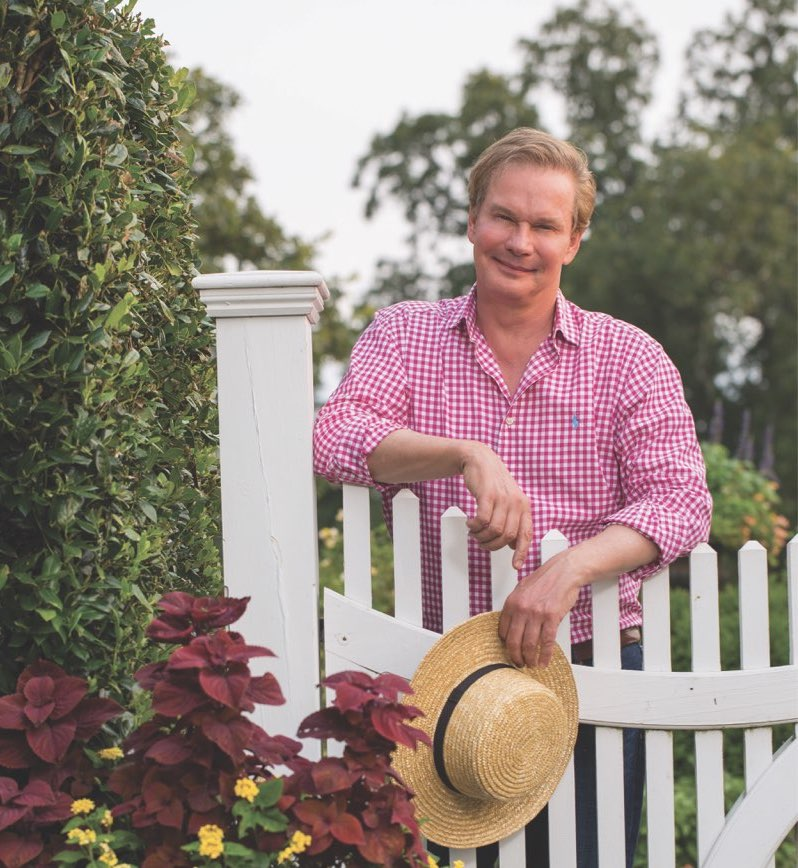 Voices of Our Times: P. Allen Smith